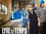 ► Lyre Le Temps – Outside The Box || Album