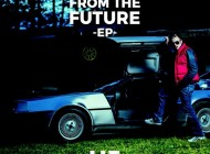 Lyre Le Temps – Back From The Future EP